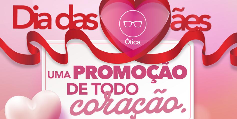 Promoção de Dia das Mães vai até 12 05 0774fe7fd9