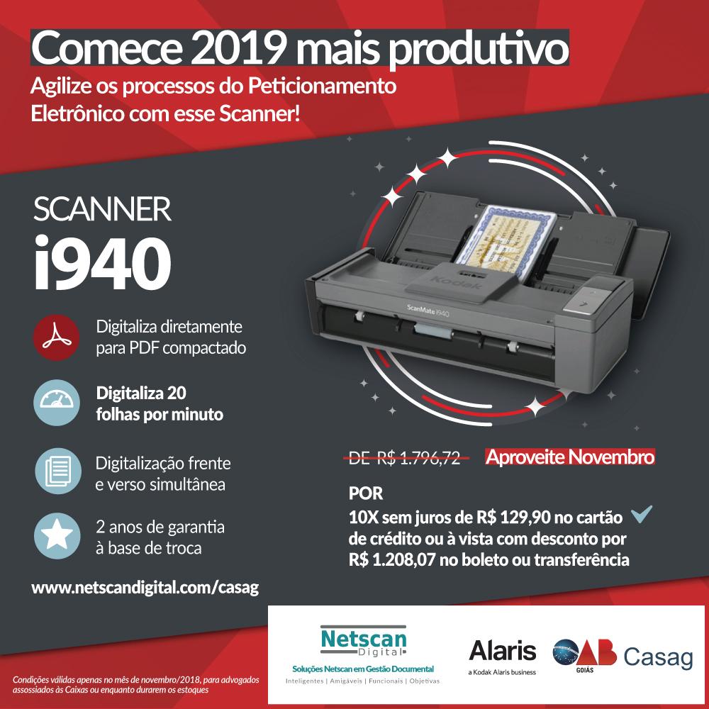 Promoção de scanners profissionais Kodak para advogados 1061843cab