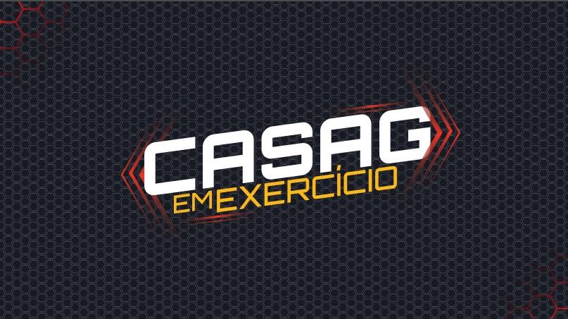 """Projeto """"CASAG em Exercício"""" começa nesta segunda-feira (6)"""