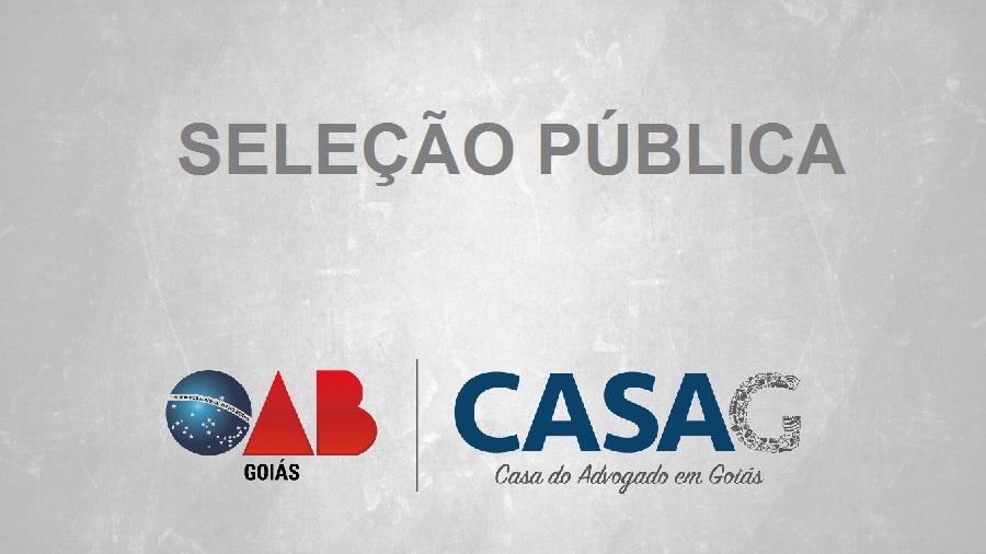Rio Verde: candidatos selecionados terão avaliação nesta quinta-feira (30)
