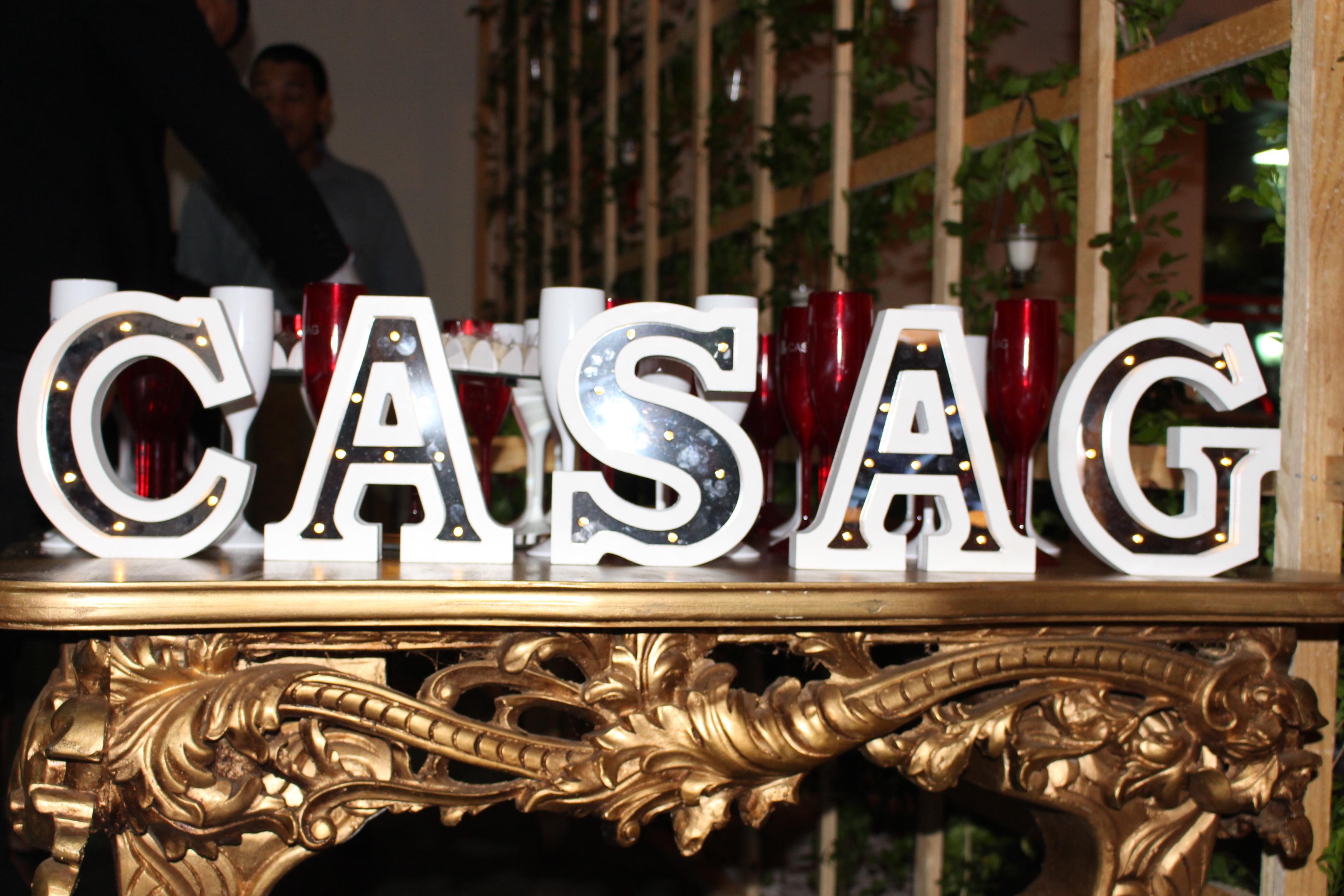 CASAG marca presença em Baile do Rubi de Anicuns