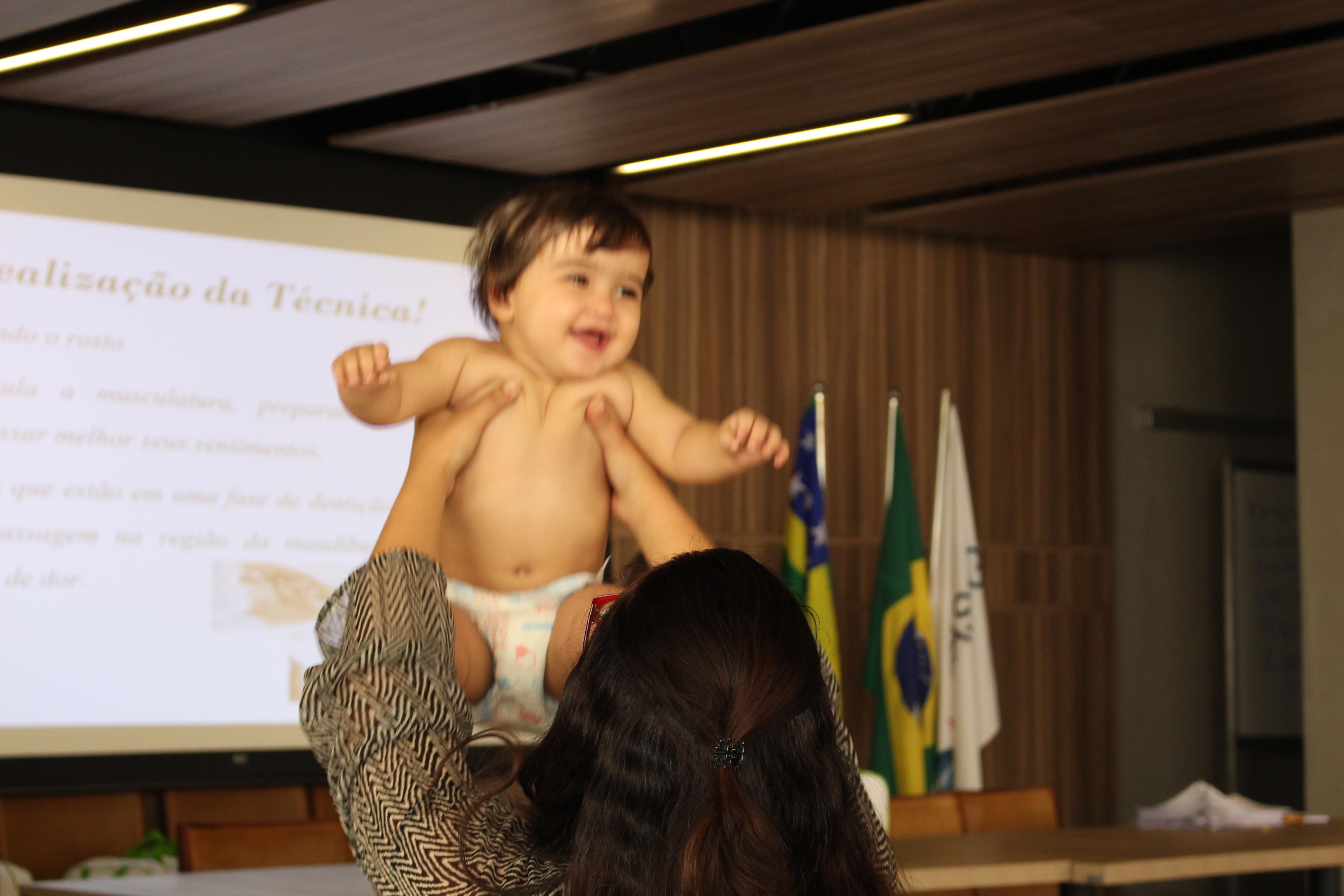 Mamães recebem quase R$ 80 mil em benefícios