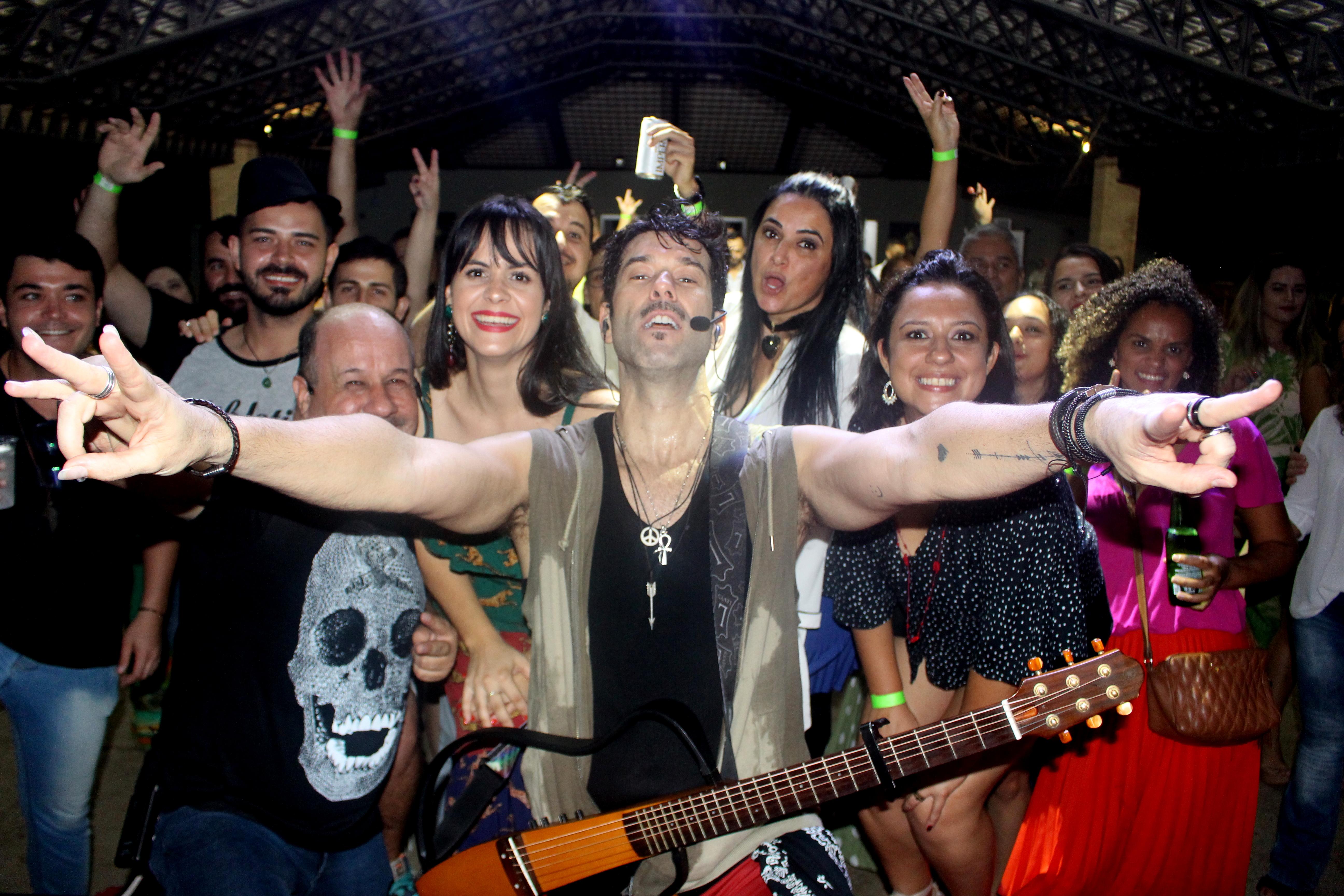 CASAG faz pré-Carnaval em Goiânia e no interior