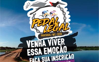 CASAG apoia Pedal Legal no Pantanal-MT 4a9ef6d2a468d