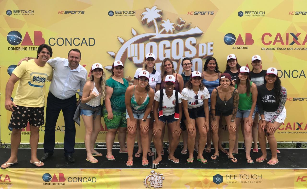 CASAG participa da III Edição dos Jogos de Verão