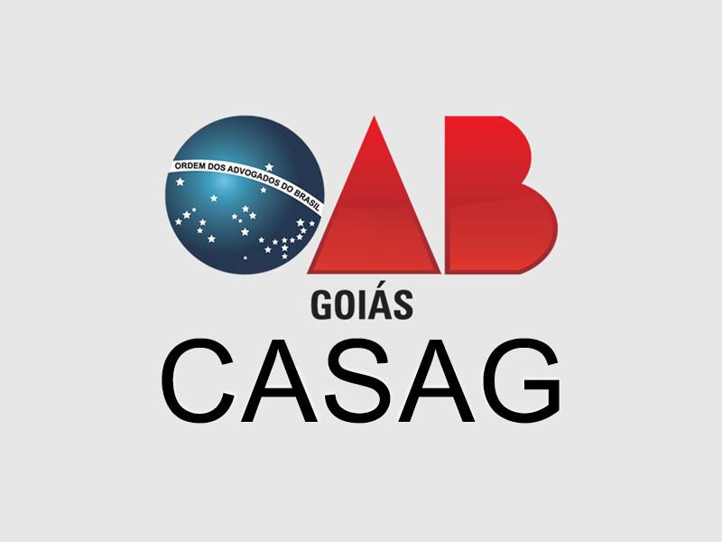 CASAG - OAB Goiás afae08b33a